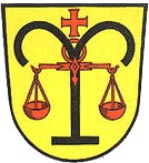 KLM-Wappen