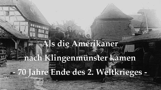 k_70 Jahre Ende des 2. Weltkriegs