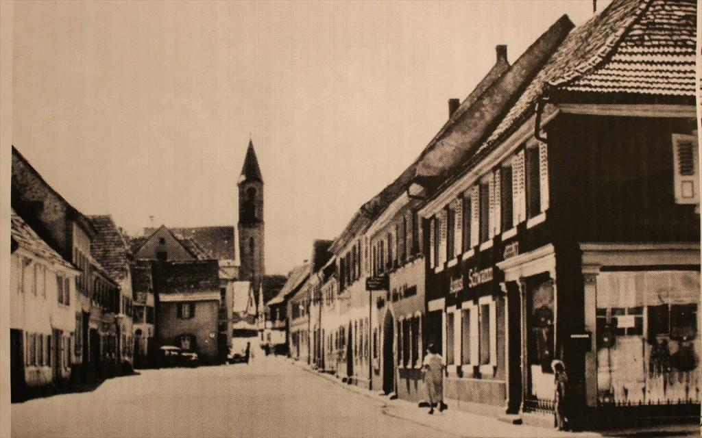 Ansichtskarte Gruß aus Klgm Weinstr NordSüd