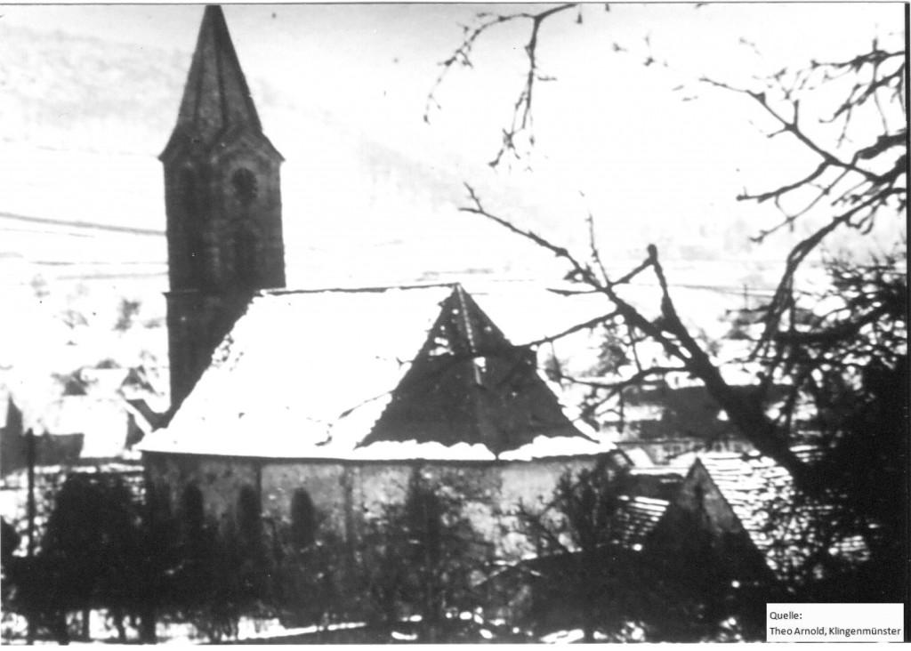 Prot. Kirche um 1930 (2)